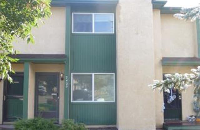 2425 Cherokee Park Place - 2425 Cherokee Park Place, Cimarron Hills, CO 80915