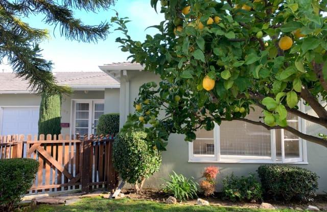 107 Elm ST - 107 Elm Street, San Carlos, CA 94070