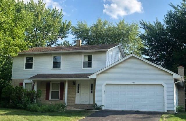 1441 CONCORD Drive - 1441 Concord Drive, Downers Grove, IL 60516