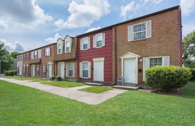 Residences at Brookside - 6540 Greenbank Rd, Richmond, VA 23225
