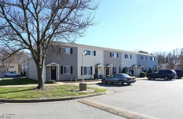 165 Delmar Lane - 165 Delmar Lane, Newport News, VA 23602