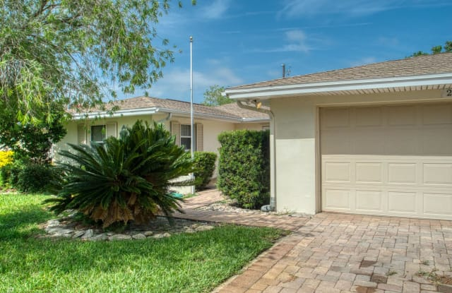 240 Avocado Street - 240 Avocado Street, Satellite Beach, FL 32937