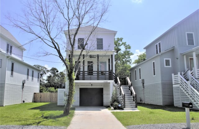 4448 Oakwood Avenue - 4448 Oakwood Ave, North Charleston, SC 29405