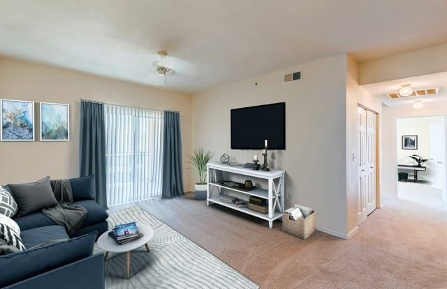Vinewood Apartments - 1411 N Cockrell Hill Rd, Dallas, TX 75211