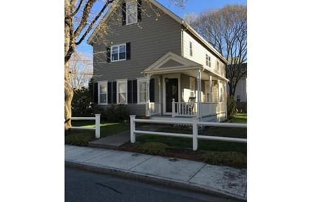 177 West - 177 West Street, Mansfield Center, MA 02048