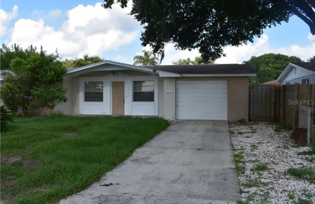 3639 GALWAY DRIVE - 3639 Galway Drive, Elfers, FL 34652