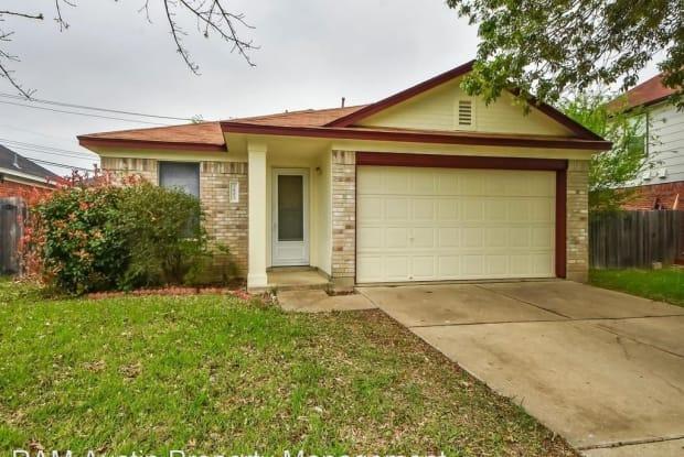 3603 Hawk View St - 3603 Hawk View Street, Round Rock, TX 78665