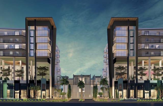 Envy Pompano Beach - 432 SE 1st Street, Pompano Beach, FL 33060