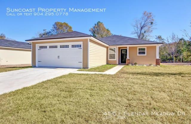 4561 Glendas Meadow Dr - 4561 Glendas Meadow Drive, Jacksonville, FL 32210