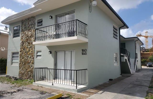 1043 NW 5 St - 1043 Northwest 7th Avenue, Gainesville, FL 32601