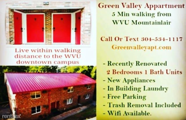 925 College Ave - 925 College Avenue, Morgantown, WV 26505