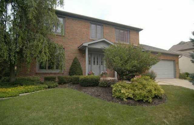 3448 River Narrows Road - 3448 River Narrows Road, Hilliard, OH 43026