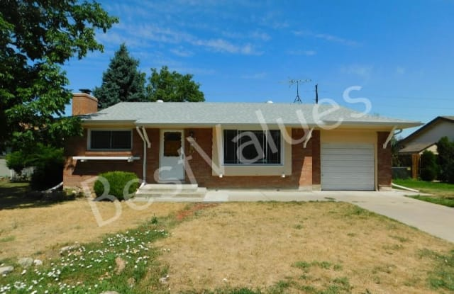 13401 E Nevada Ave - 13401 East Nevada Avenue, Aurora, CO 80012