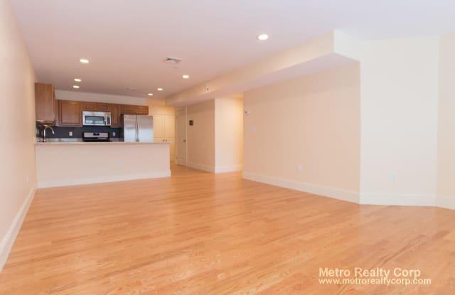 5165 Washington St - 5165 Washington Street, Boston, MA 02132