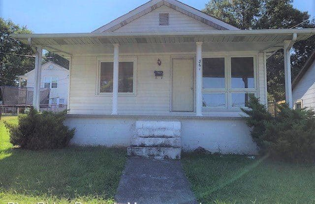 1361 Warpath Dr. - 1361 Warpath Drive, Kingsport, TN 37664