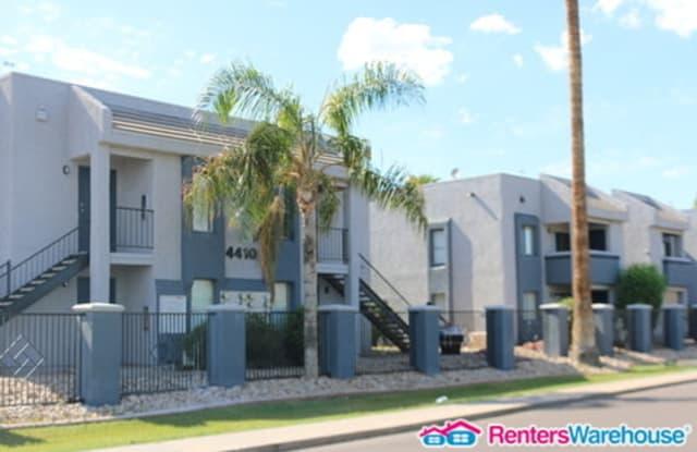 4410 N Longview Avenue 111 - 4410 North Longview Avenue, Phoenix, AZ 85014