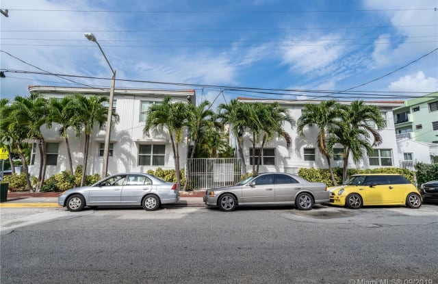 7610 Byron Ave - 7610 Byron Avenue, Miami Beach, FL 33141