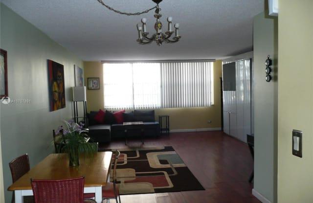 250 174th St - 250 Northeast 174th Street, Sunny Isles Beach, FL 33160