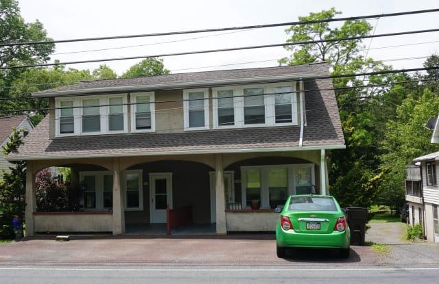 26 MAIN STREET - 26 Main Street, Spring Mount, PA 19473