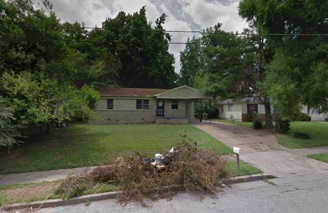 3223 Boone St - 3223 Boone Street, Memphis, TN 38127