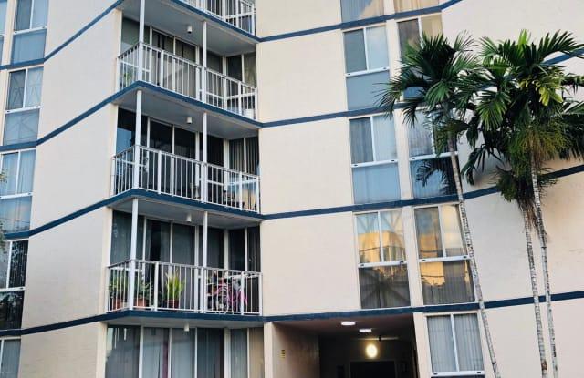 7165 Northwest 186th Street #A507 - 1 - 7165 Northwest 186th Street, Country Club, FL 33015