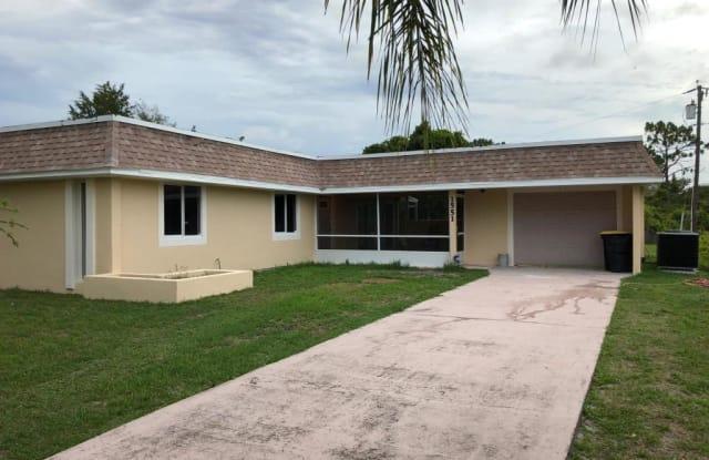 1551 Palatka Road - 1551 Palatka Road Southeast, Palm Bay, FL 32909
