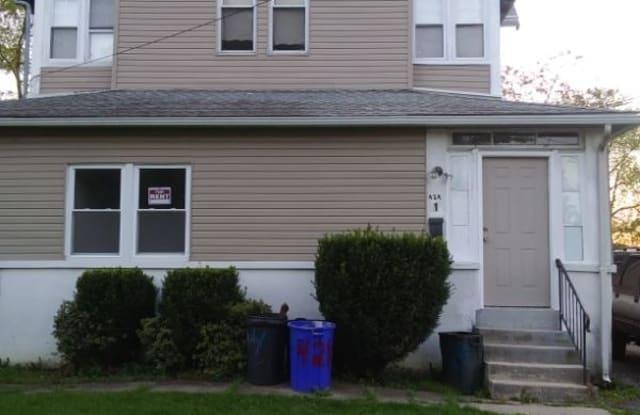 424 Folcroft Ave 1st front - 424 Folcroft Avenue, Folcroft, PA 19032