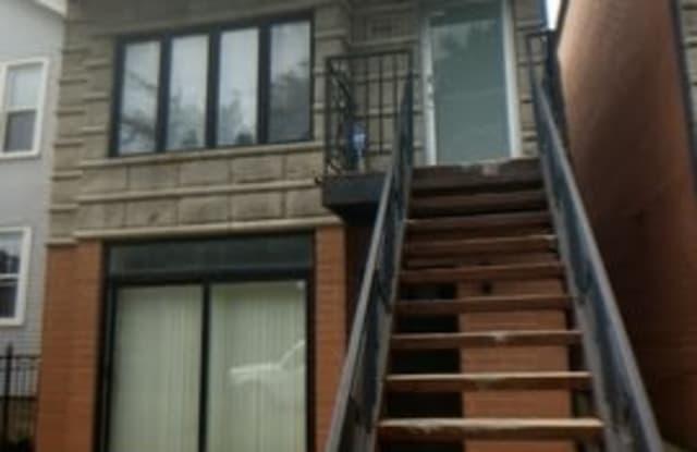 2451 West Arthington Street - 2451 West Arthington Street, Chicago, IL 60612
