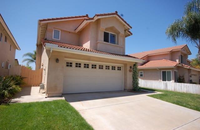 12165 Via Antigua - 12165 Via Antigua, Rancho San Diego, CA 92019
