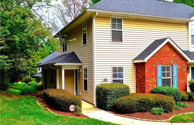 4231 Melrose Club Drive - 4231 Melrose Club Drive, Charlotte, NC 28105