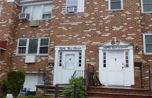 89-11 Pontiac St - 89-11 Pontiac Street, Queens, NY 11428