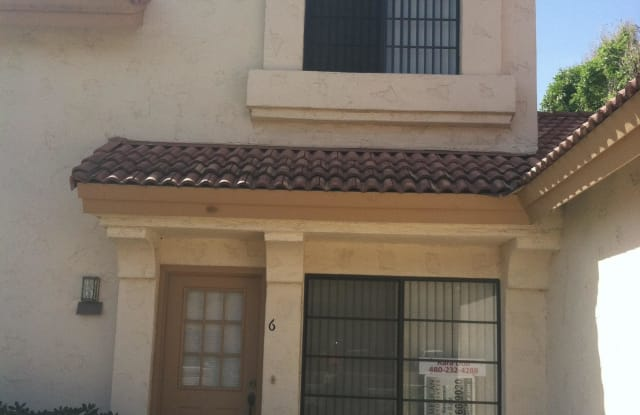2985 N OREGON Street - 2985 North Oregon Street, Chandler, AZ 85225
