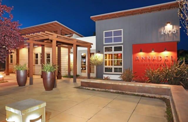 The Annadel - 1020 Jennings Ave, Santa Rosa, CA 95401