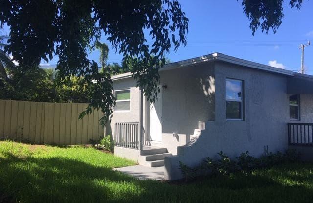 4210 W Terrace Drive - 4210 West Terrace Drive, West Palm Beach, FL 33407