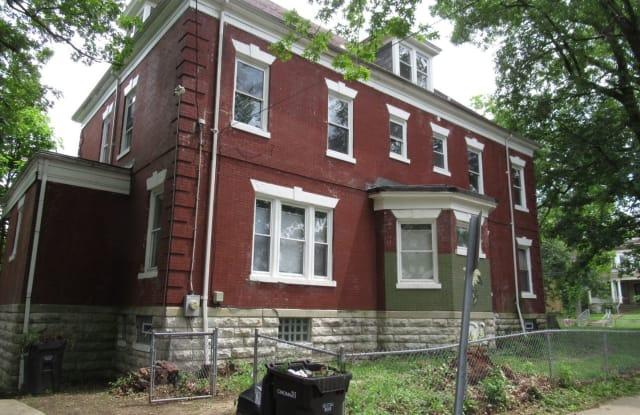 302 Forest Avenue - 302 Forest Avenue, Cincinnati, OH 45229