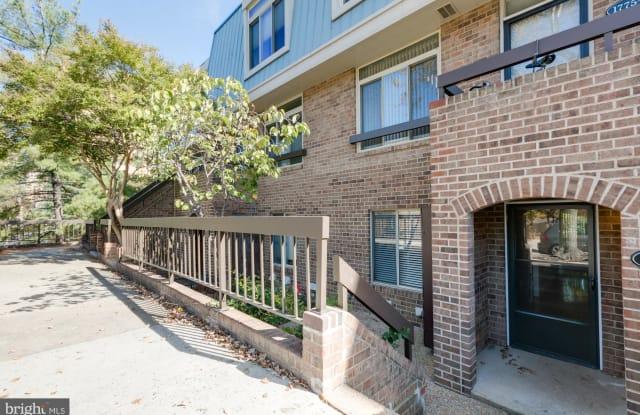 1775 HAYES STREET - 1775 South Hayes Street, Arlington, VA 22202