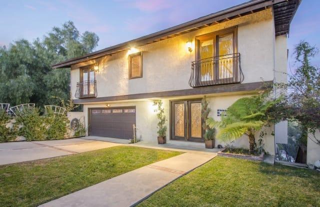 4404 San Blas Avenue - 4404 San Blas Avenue, Los Angeles, CA 91364