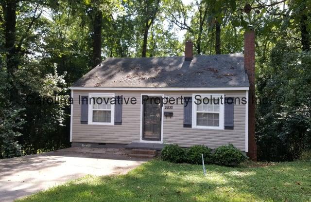 2830 Phillips Avenue - 2830 Phillips Avenue, Charlotte, NC 28208