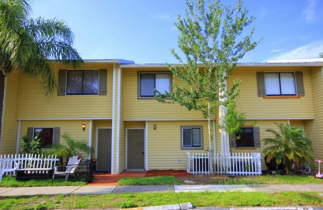 22706 Gage Loop Apt 34 - 22706 Gage Loop, Land O' Lakes, FL 34639