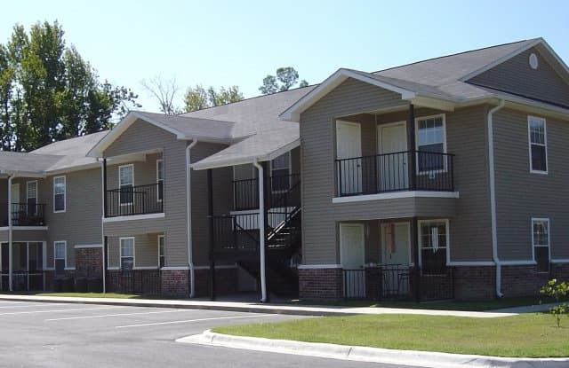 Cambridge Place Phase II - 4100 Old Warren Road, Pine Bluff, AR 71603