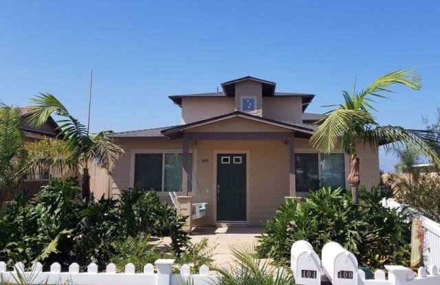 400 7th street - 400 7th Street, Imperial Beach, CA 91932