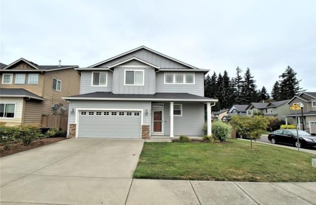 4516 NE 102nd St - 4516 Northeast 102nd Street, Salmon Creek, WA 98686