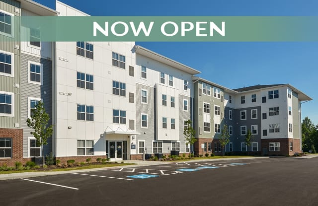 Residences at Cornerstone - 18231 Euclid Ave, Cleveland, OH 44112