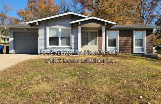 11722 La Padera Ln - 11722 La Padera Lane, St. Louis County, MO 63033
