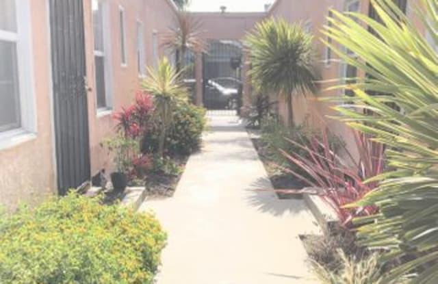 1119 Saint Louis Avenue - 3 - 1119 Saint Louis Avenue, Long Beach, CA 90804