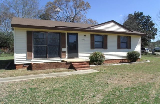7002 Ryan Street - 7002 Ryan Street, Fayetteville, NC 28314