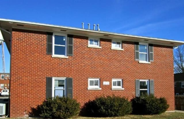 1439 N Forbes - 1439 North Forbes Road, Lexington, KY 40511