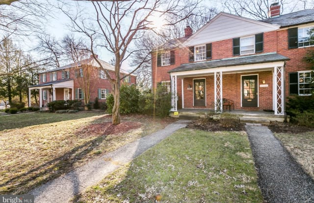 5004 BROADMOOR ROAD - 5004 Broadmoor Road, Baltimore, MD 21212