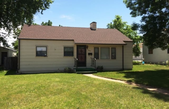 2410 W 7th Street - 2410 7th Street, Greeley, CO 80634