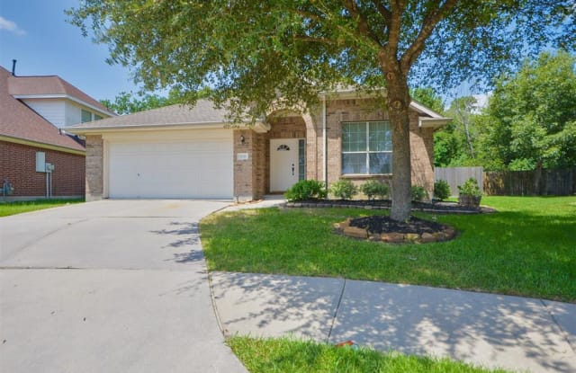 7135 Rose Village Drive - 7135 Rose Village Drive, Atascocita, TX 77346